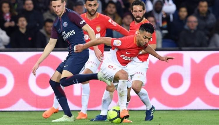 PSG 7-1 Monaco maç özeti ve golleri izle (PSG şampiyon oldu)