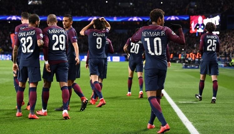 PSG, Avrupa'nın açık ara en golcü takımı