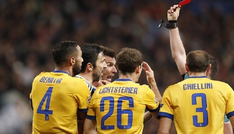Real Madrid - Juventus maçı Ronaldo'nun penaltısı (Real Madrid 1-3 Juventus maç özeti ve golleri İZLE)