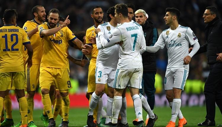 Real Madrid turu uzatmada kurtardı! Santiago Bernabeu karıştı