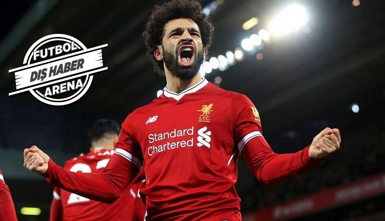 Transfer Haberleri: Real Madrid'den Muhammed Salah için çılgın teklif