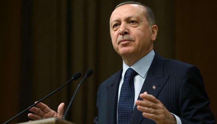 Recep Tayyip Erdoğan: 'Derbide kumpas var'