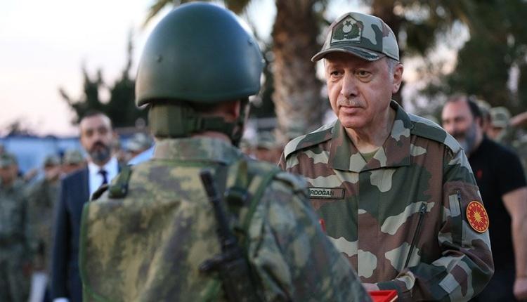 Recep Tayyip Erdoğan'dan bedelli açıklaması (Bedelli Askerlik 2018)