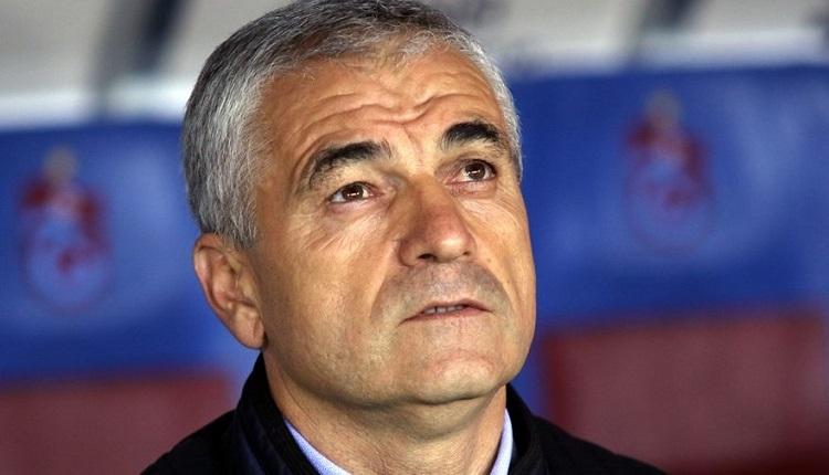 Rıza Çalımbay: 'Kayserispor maçında galibiyeti hak ettik'