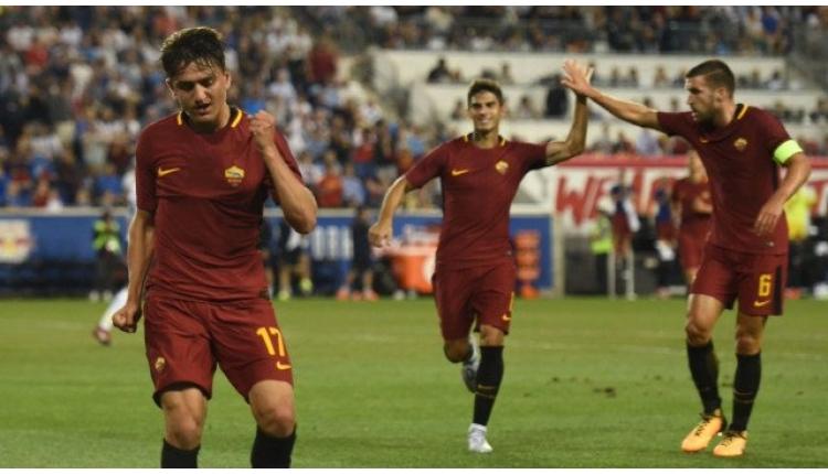 Roma'dan Liverpool'a tuzak (Cengiz Ünder Liverpool maçında oynayacak mı?)