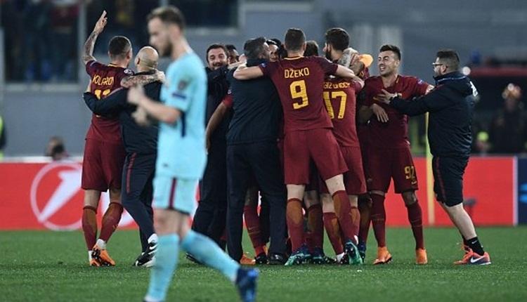 Roma'nın yarı finaldeki rakibi kim? Şampiyonlar Ligi kura çekimi ne zaman?