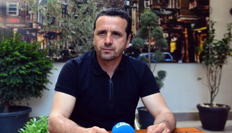 Saffet Akyüz: ''Beşiktaş 3-0 hükmen kazanmalıydı''
