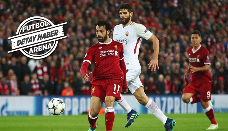 Salah, Lewandowski'nin başarısını yakaladı! Liverpool gol rekoru kırdı