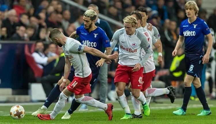 Salzburg 4-1 Lazio maç özeti ve golleri (İZLE)