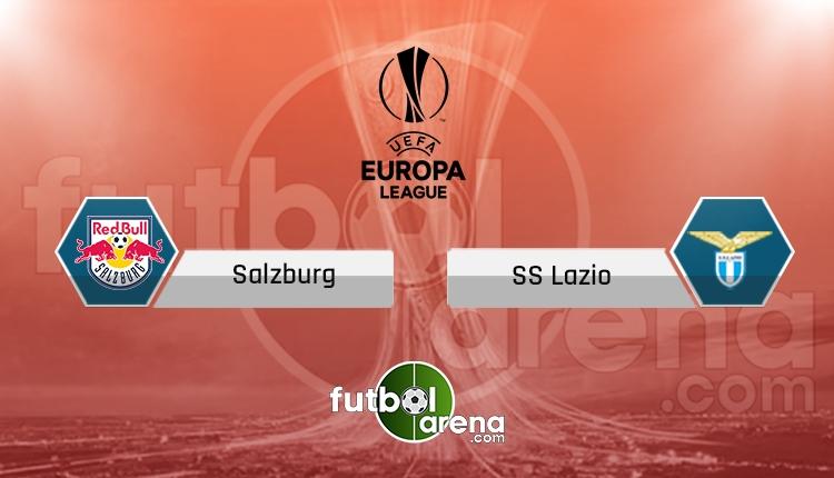 Salzburg - Lazio ne maçı TİVİBU SPOR 4 canlı ve şifresiz izle