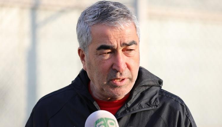 Samet Aybaba, Fenerbahçe'ye meydan okudu! 'İnşallah dördüncü olacaklar'