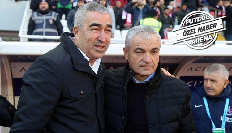 Samet Aybaba, Trabzonspor galibiyetini FutbolArena'ya anlattı