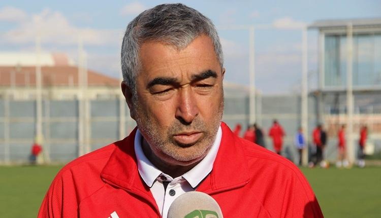 Samet Aybaba, Trabzonspor ile anlaştı mı? İlk kez açıkladı