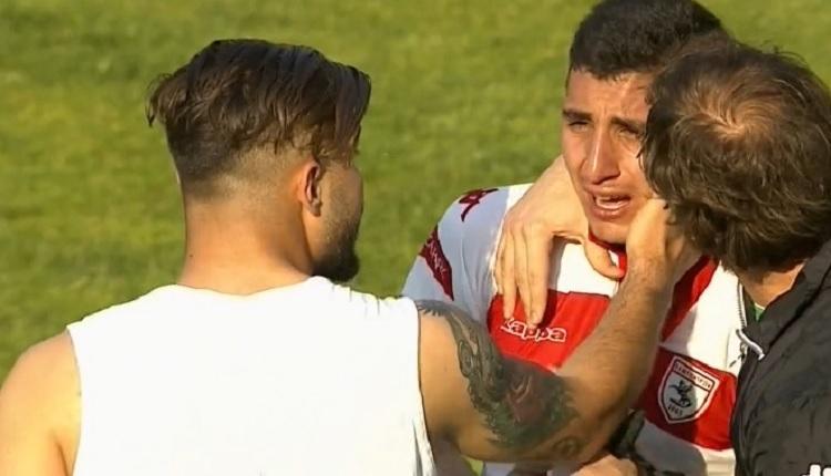 Samsunspor küme düştü mü? Samsunspor nasıl ligde kalır? Giresunspor - Samsunspor maç skoru, özeti ve golleri