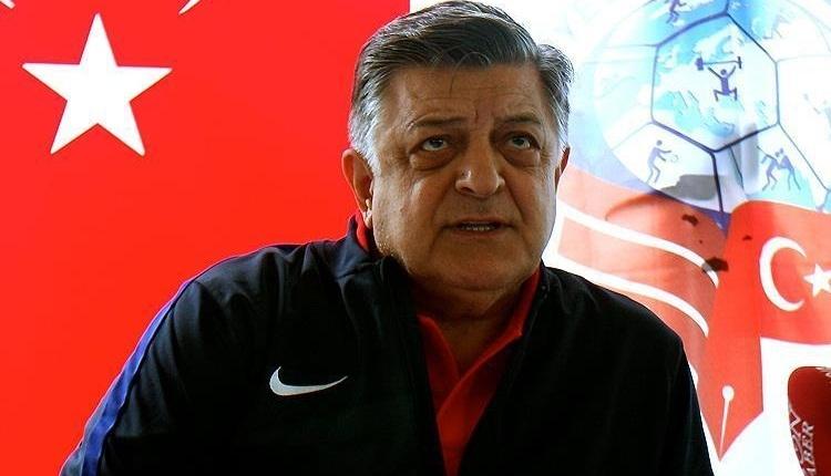 Samsunspor, Yılmaz Vural'ı TFF'ye şikayet etti!