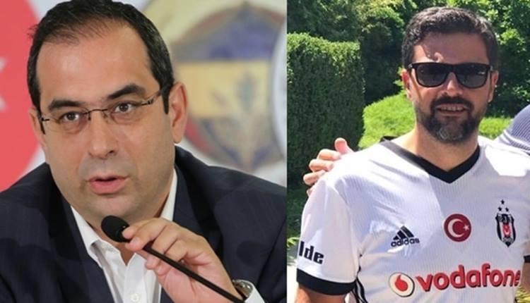 Şekip Mosturoğlu ve Şafak Mahmutyazıcıoğlu arasında tartışma!