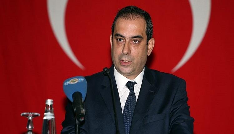 Şekip Mosturoğlu 'Beşiktaş derbisinde operasyon yaptılar'