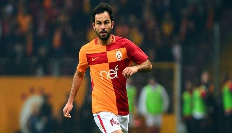 Selçuk İnan, Medipol Başakşehir maçına bileniyor! Selçuk İnan'ın performansı