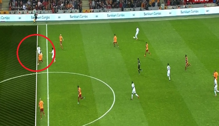 Seleznyov'un Galatasaray'a attığı gol ofsayt mı? Erman Toroğlu yorumladı