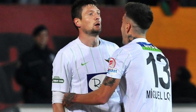 Seleznyov'un Galatasaray'a attığı golü İZLE