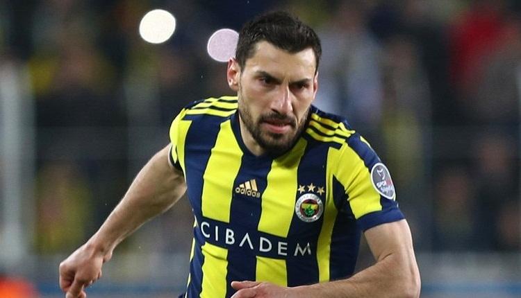 Şener Özbayraklı takımın sorununu açıkladı: