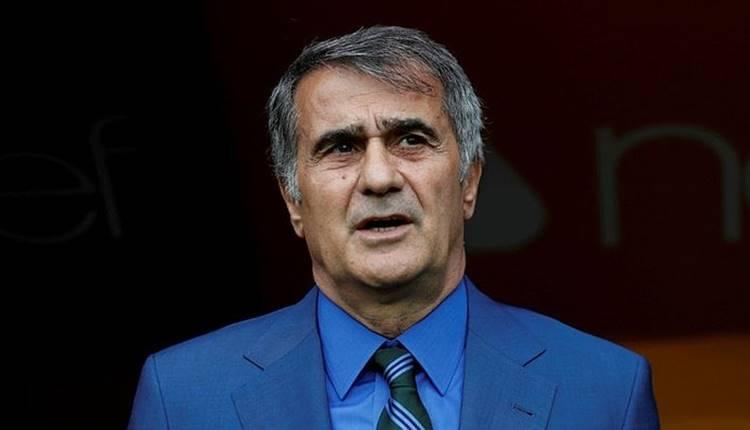 Şenol Güneş ayrılacak mı? Beşiktaş'ın yeni teknik direktörü kim olacak?
