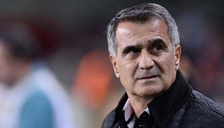Şenol Güneş'ten Fenerbahçe derbisindeki olaylara dair yeni açıklama!