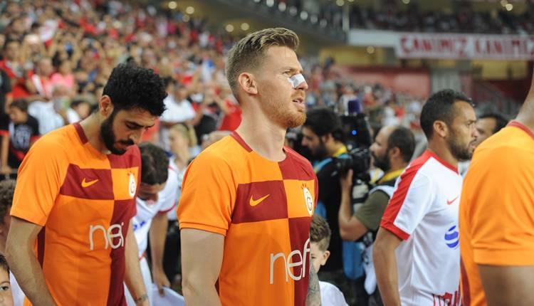 Serdar Aziz Milan'a transfer olacak mı? Hakan Çalhanoğlu'ndan çağrı