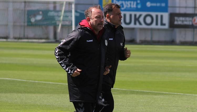 Sergen Yalçın'dan Sivasspor yorumu