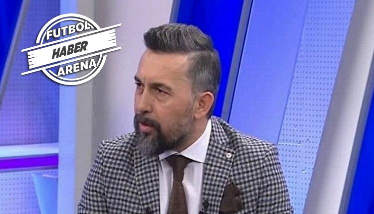 Serkan Reçber Beşiktaş'ta! İşte kulüpteki yeni görevi