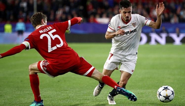 Sevilla 1-2 Bayern Münih maç özeti ve golleri (İZLE)