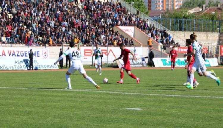Silivrispor - Sakaryaspor maçı saat kaçta hangi kanalda? (CANLI)