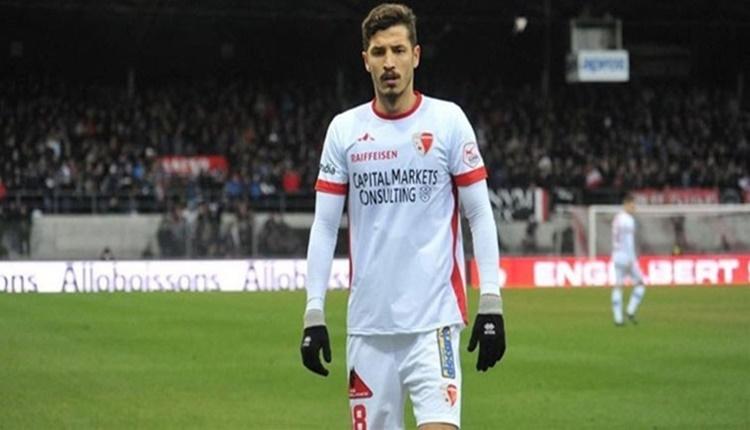 Sion, Salih Uçan'ı Fenerbahçe'ye gönderiyor