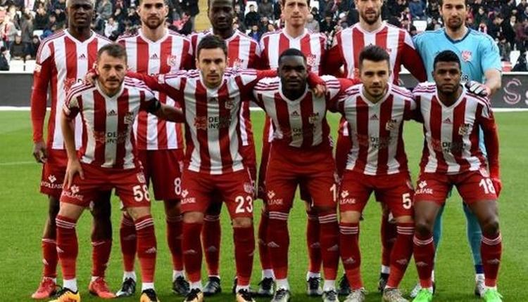 Sivasspor'un bu sezonki en farklı yenilgisi