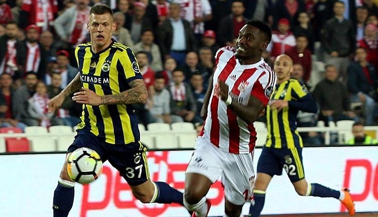 Sivassporlu Bifouma: