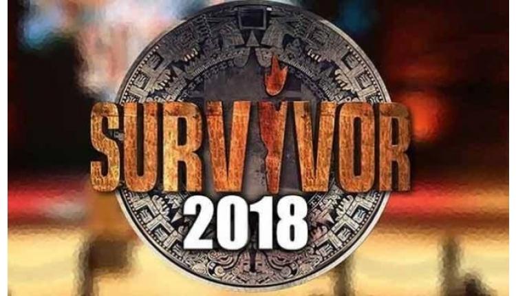 Survivor'da yeni takımları belli oldu! Son dakika yeni All Star Survivor takımları (Acun Ilıcalı TV8)
