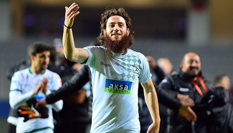 Trabzonspor Aykut Demir davasını kaybetti! 5.5 milyon TL ödenecek