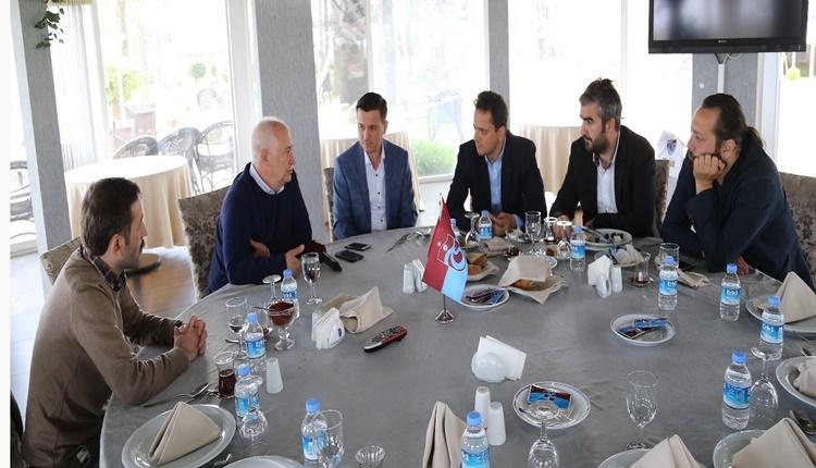 Trabzonspor her alanda tasarrufa gidiyor