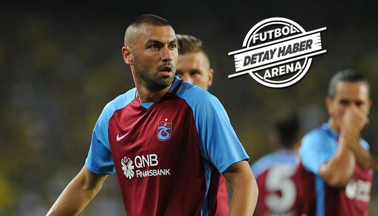 Trabzonspor ilk golü attığı maçlarda 14 puan kaybetti