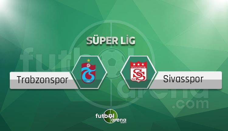 Trabzonspor Sivasspor BeIN Sports canlı şifresiz izle