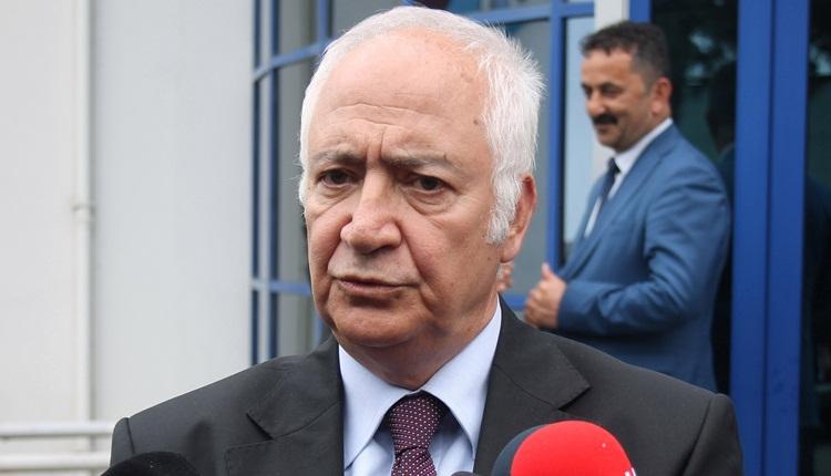 Trabzonspor yöneticisinden açıklama! 'Fenerbahçe - Beşiktaş maçının kararı politik'