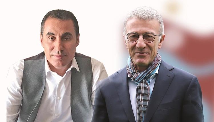 Trabzonspor'a iş adamından 1,5 milyon TL maddi yardım