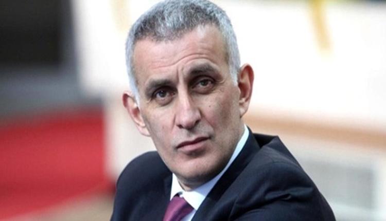 Trabzonspor'da İbrahim Hacıosmanoğlu'na 8 ay 10 gün ceza