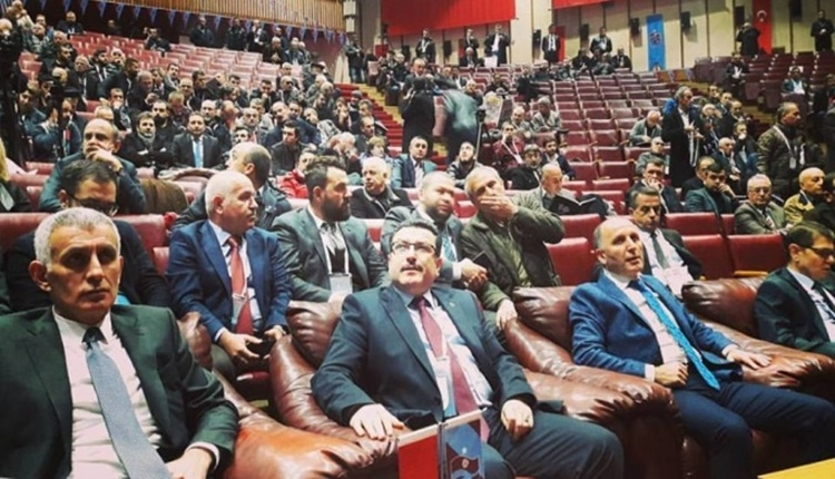 Trabzonspor'da olağanüstü genel kongre ne zaman?