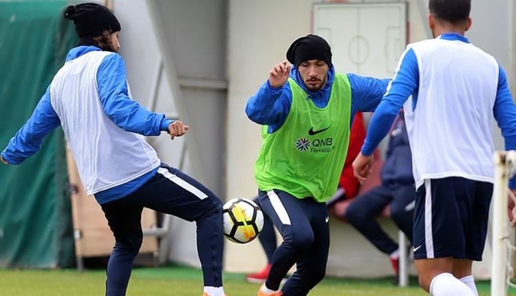 Trabzonspor'da orta saha sıkıntısı giderilemiyor