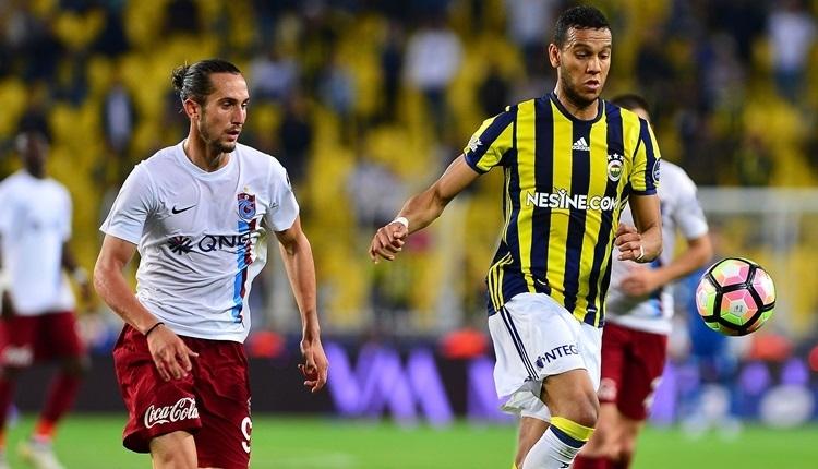 Trabzonspor'dan Fenerbahçe'ye bağış resti