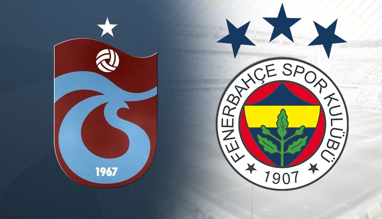 Trabzonspor'dan Fenerbahçe'ye sert tepki! Çalınan şampiyonluğumuz