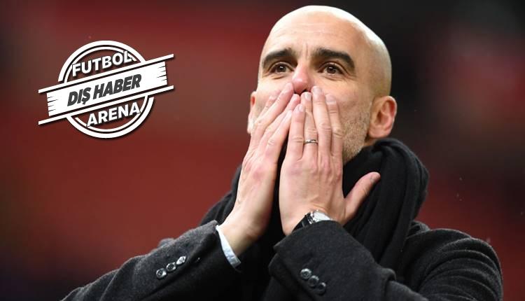 Haberleri: Guardiola'ya 200 milyon euro bütçe! Hedefteki isimler...