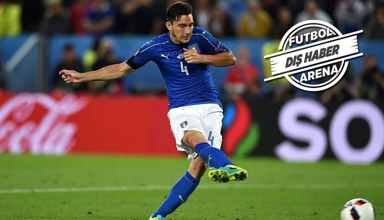 Haberleri: Juventus, Manchester United'tan Matteo Darmian'ı istiyor