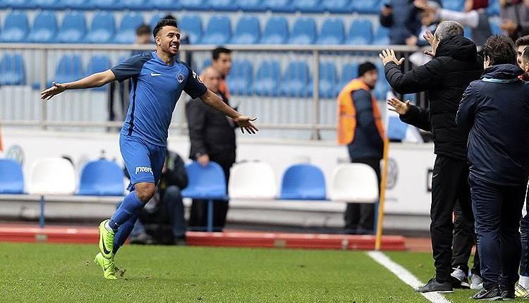 Trezeguet transferi için Galatasaray'ın rakibi çok! Everton ve Bournemouth